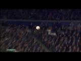 Лига Чемпионов. Галатасарай - Боруссия Д 0-4. Гол Адриана Рамоса