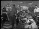 Ievan Polkka Lumberjack band 1952