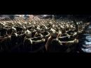 Хоббит Битва пяти воинств 2014 трейлер
