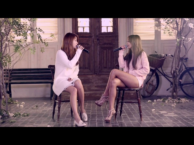 [Special Clip] 효린(Hyolyn)X소유(SoYou) - '꽃이 핀다(GROWING)' Piano Cover