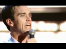 Robbie Williams - My Way (Frank Sinatra cover) Live At Royal Albert Hall, Kensington, London - 2001