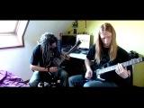 Machine Head - Cover - Aesthetics Of Hate