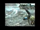 Эксклюзив! СОБР в Грозном Чечня 1996г. - 6 часть Бой
