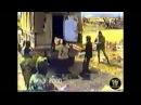 18+  Чечня. Пленные боевики в Комсомольском 2000г.