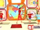 прыг-скок команда веселый кубик5