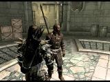 The Elder Scrolls V Skyrim Прохождение за вампиров от Kaina #1