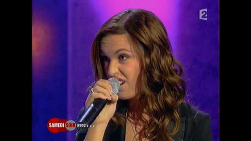 Julio Iglesias Natasha St-Pier Et Julie Zenatti - Il Faut