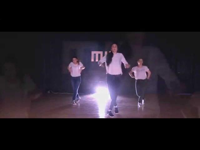 Mary J. Blige – Mr. Wrong    choreo A.Pirozhkova    GTGCOMPANY