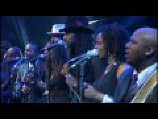 Snoop Dogg - Sensual Seduction (Yahoo! Live Sets)