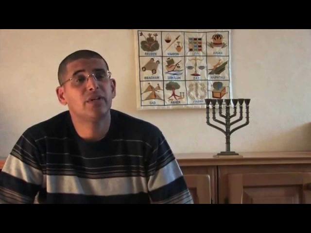 Ортодоксальный иудей уверовал в Иешуа!