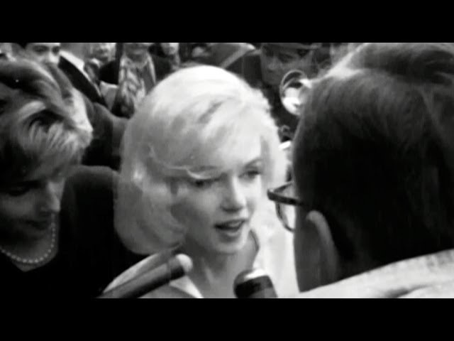 Marilyn and N°5 (30