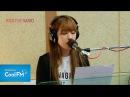 CLC 승희 'If I Ain't Got You' 라이브 LIVE 150614 슈퍼주니어의 키스 더 라디오