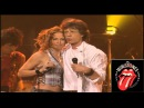 The Rolling Stones - Honky Tonk Women - With Sheryl Crow Live at MSG