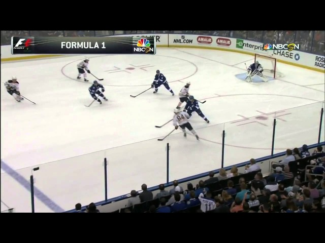 Buffalo Sabres vs. Tampa Bay Lightning 03.03.2015