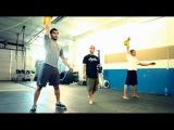 Силовая нагрузка для смешанных единоборств: рукопашный бой, тайский бокс, ушу саньда, мма, кикбоксинг