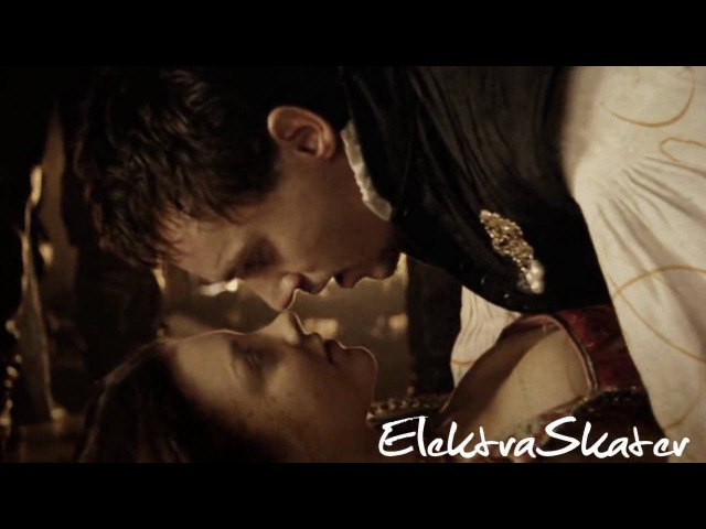 Anne Boleyn Henry VIII - A historic love