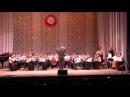 Симфонический оркестр Киевской детской школы искусств №2 - Leroy Anderson - The Waltzing Cat