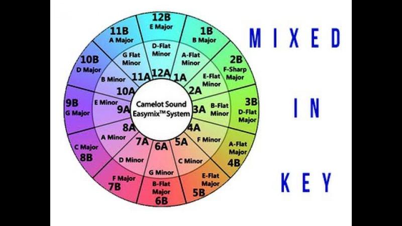 Revisión: Mixed in Key - Detecta tonos y Tempo de tus canciones o samples