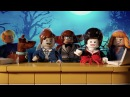 Halloween Edition with the Scooby Doo Gang - LEGO News Show - Episode 2