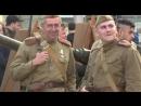 Oslavy 70.výročí osvobození města Brna Rudou armádou Празднование 70-й годовщины освобождения Красной Армии в Брно