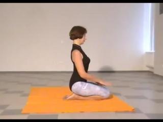 Йога на каждый день комплекс для позвоночника