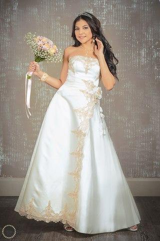 Фото: свадебное платье напрокат тверь цена.