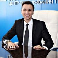 Farrukh Abdyushev