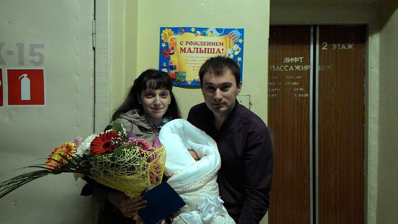 Катенька Кузьмина, Нерехта - фото №15