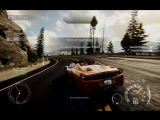 NFS:Rivals - Hot Pursuit