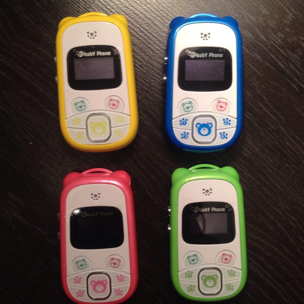 Ціни на прості телефони 3 фотография