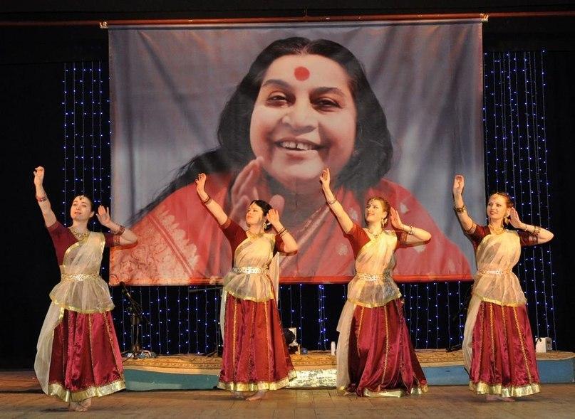 Афиша Калуга Праздник индийской музыки и танца в Калуге 8 мар
