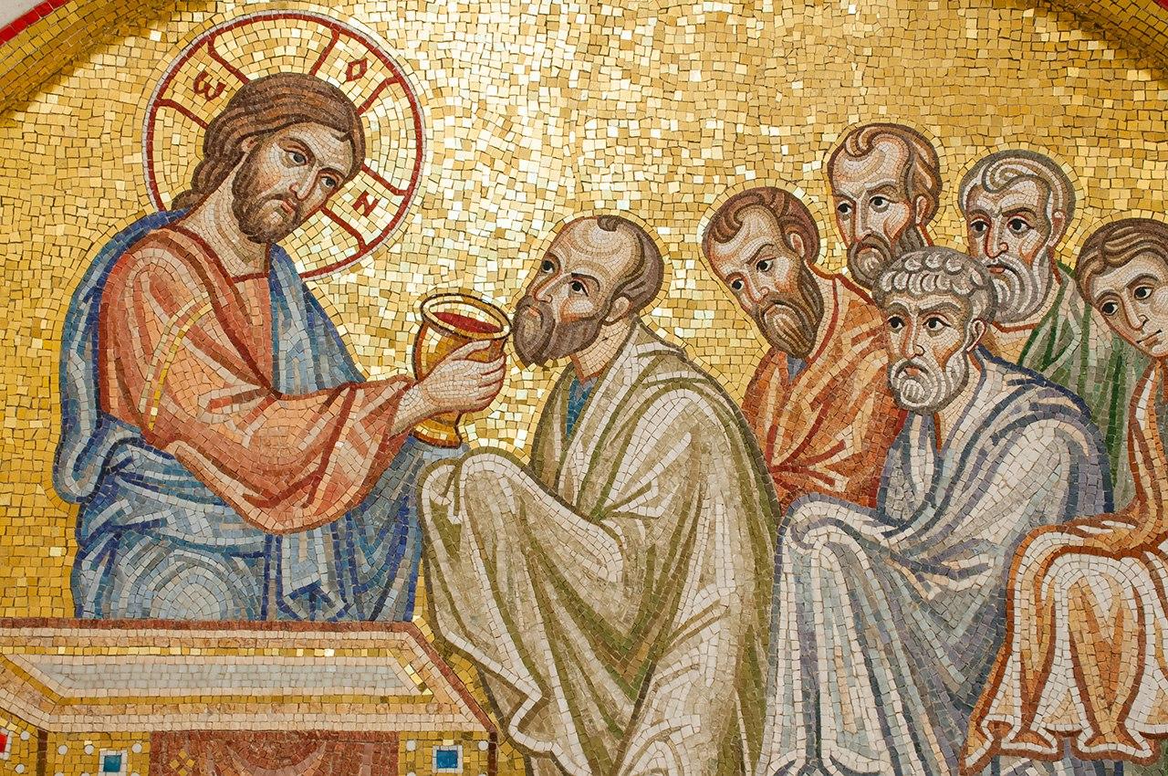 Rezultat slika za Божественная литургия