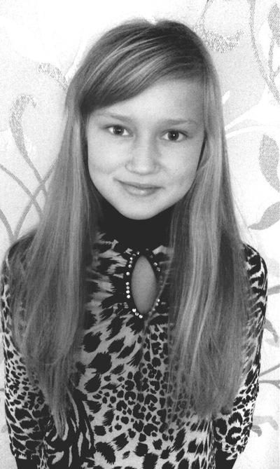 Екатерина Храмкова