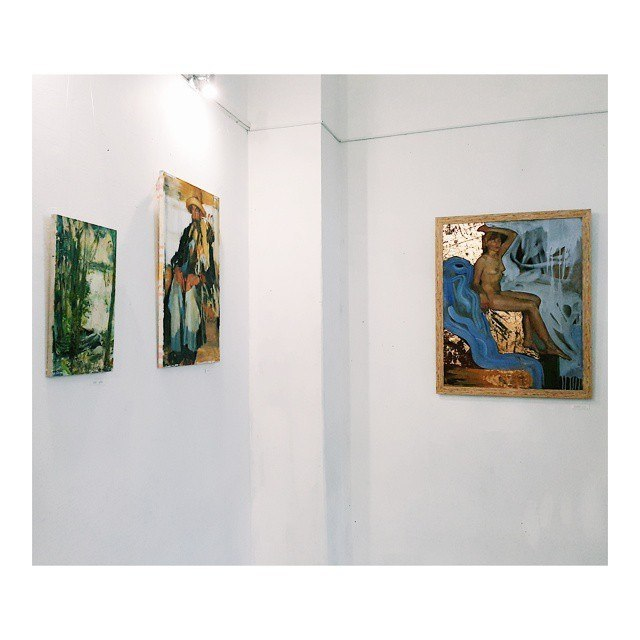 Смотреть Картины Елены Щукиной. Днепропетровск