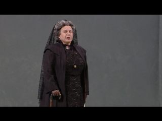 Puccini: Suor Angelica (Barbara Frittoli, Mariana Lipovšek; Luca Ronconi, Riccardo Chailly, 03.2008)