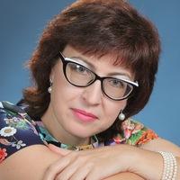 Татьяна Троицкая