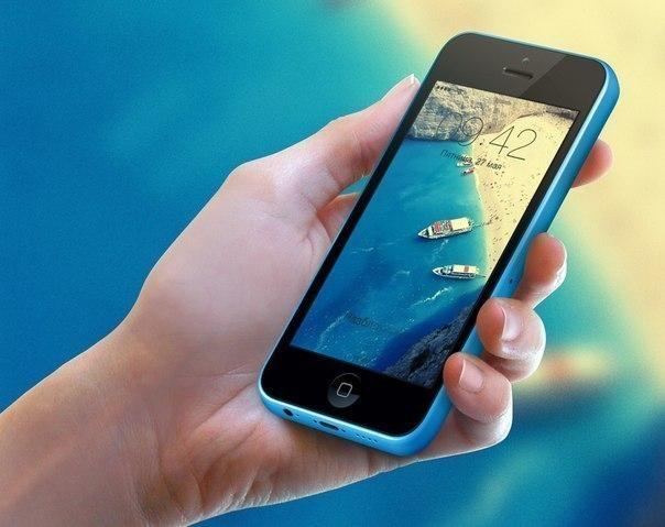 Айфон приложение своими руками