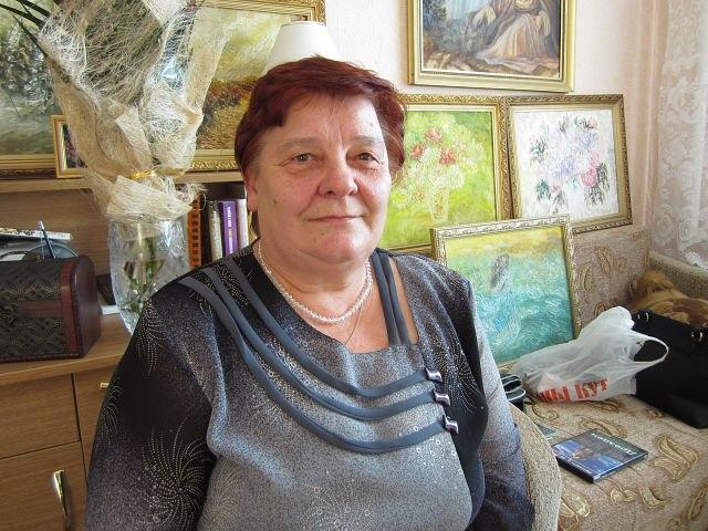 Татьяна Дузенко - фото №2