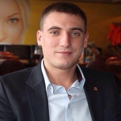 Сергей Чечель