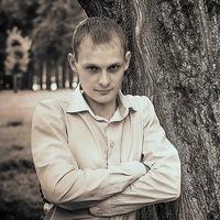 Егор Загарин