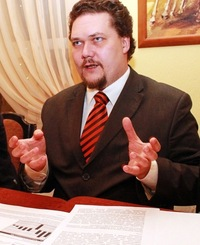 Алексей Громский