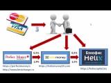 Как завести деньги в Хеликс для инвестиции - Пополнение средств в кабинете Helix Capital