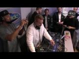 Major Lazer en mix sur Fun Radio