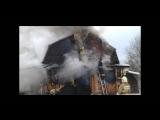 как то так и работаем (пч-47 Карелия) Пожарная охрана