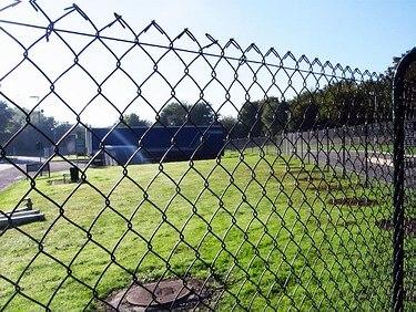 забор на даче эконом вариант своими руками фото