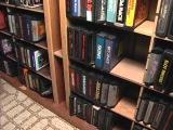 Angry Video Game Nerd - The Nerd Room (RUS)