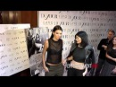 Kendall Jenner, Kylie Jenner, Hailey Baldwin arrive at Dujour Magazine's 2014 Fall Issue Party