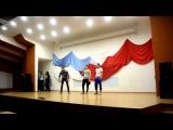 Слёт ФТИ 2014. Часть 2: Культурно-массовая программа