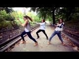 Doja Cat - So High jazz-pop choreography by Anji Lysenko