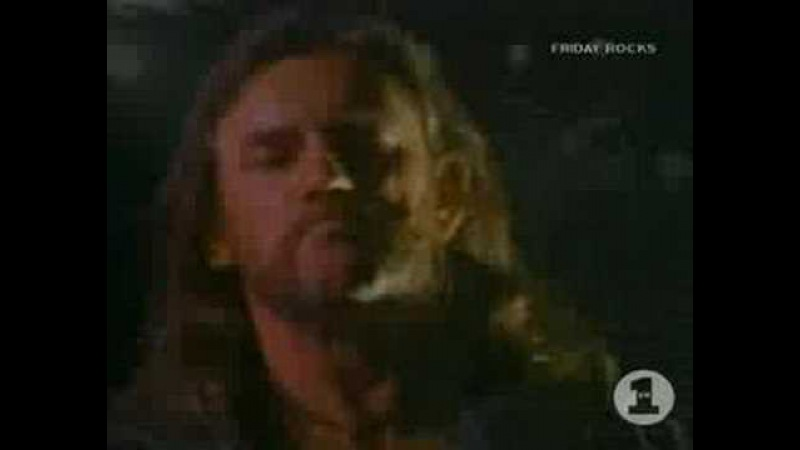 Ozzy Osbourne Motorhead Slash I Ain't No Nice Guy